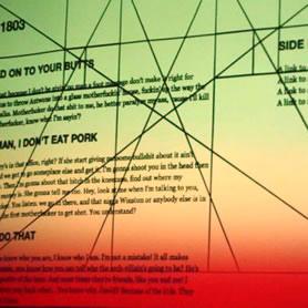 Alex Sexton's slide